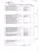 Совместный комплексный план мероприятий, обеспечивающих меры безопасной  эксплуатации внутридомового и (или)  внутриквартирного газового оборудования