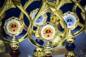 Региональный конкурс на лучшую общеобразовательную организацию, внедряющую Всероссийский физкультурно-спортивный комплекс  «Готов к труду и обороне»