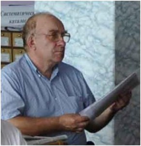Андреев Николай Алексеевич