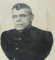 Анисимов Николай Николаевич