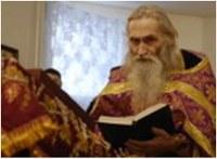О.Илий схиархимандрит (Ноздрин Алексей Афанасьевич)